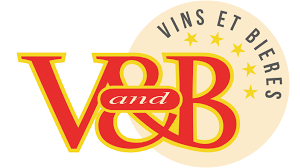 Logo V and B RENNES